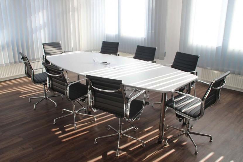sala de reuniones miralay